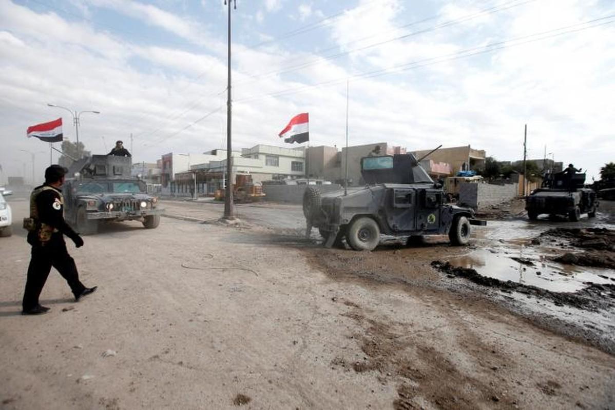 Dac nhiem Iraq tien sat bo dong song Tigris o Mosul-Hinh-5