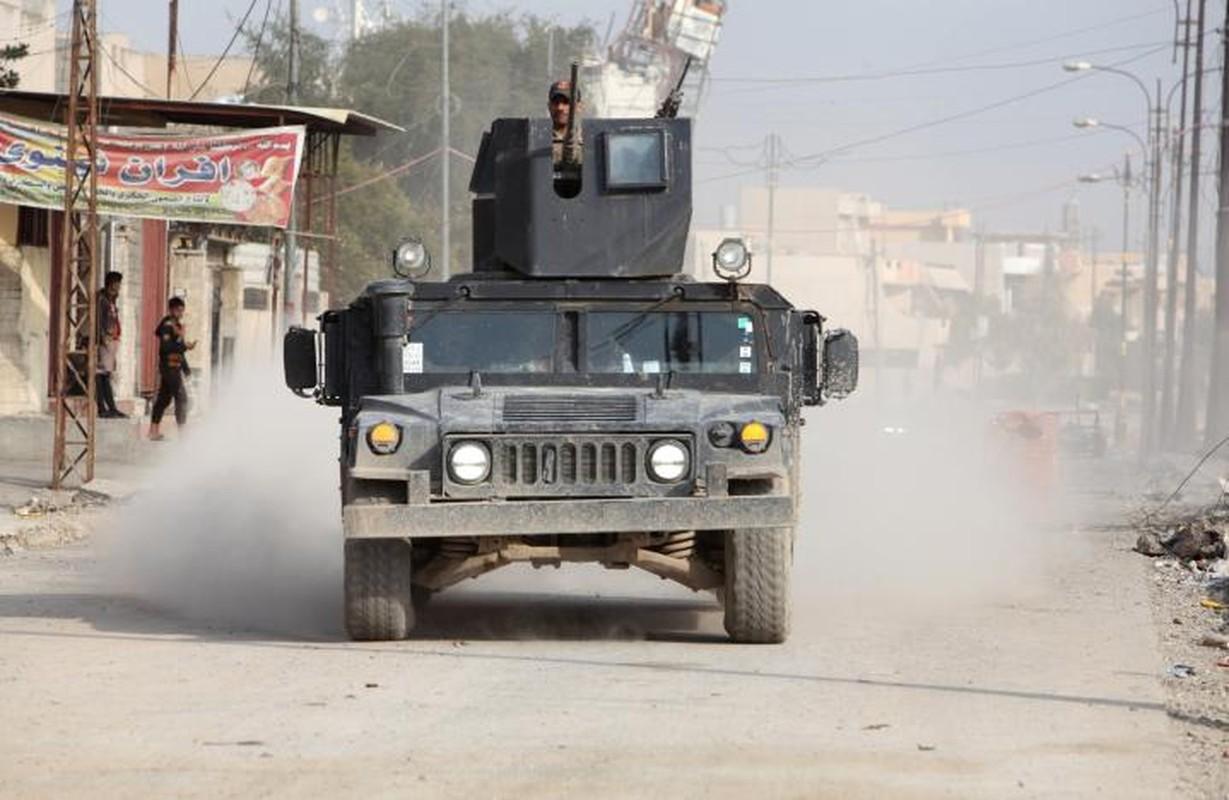 Dac nhiem Iraq tien sat bo dong song Tigris o Mosul-Hinh-6
