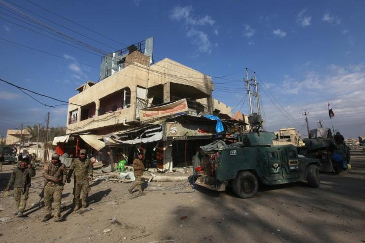 Dac nhiem Iraq tien sat bo dong song Tigris o Mosul-Hinh-8