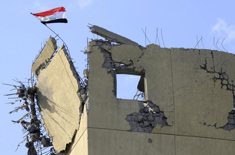 Dac nhiem Iraq tien sat bo dong song Tigris o Mosul-Hinh-9