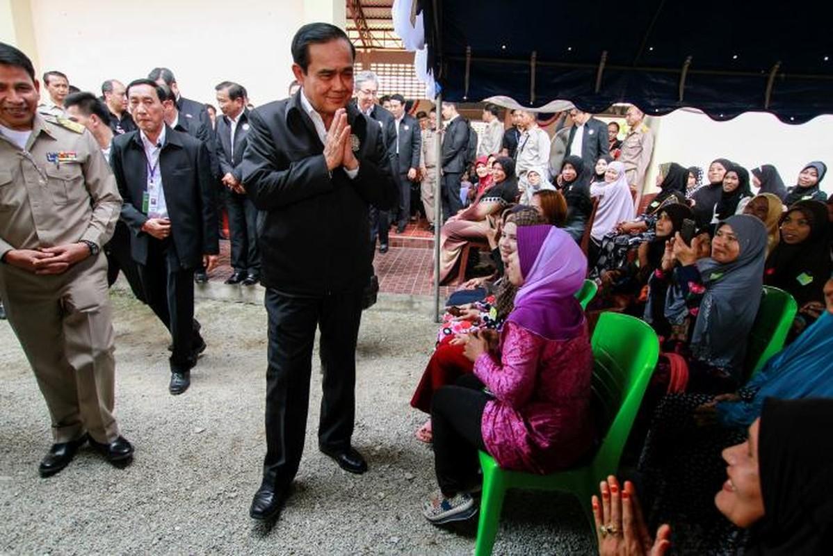 Chum anh lu lut kinh hoang o Thai Lan-Hinh-2