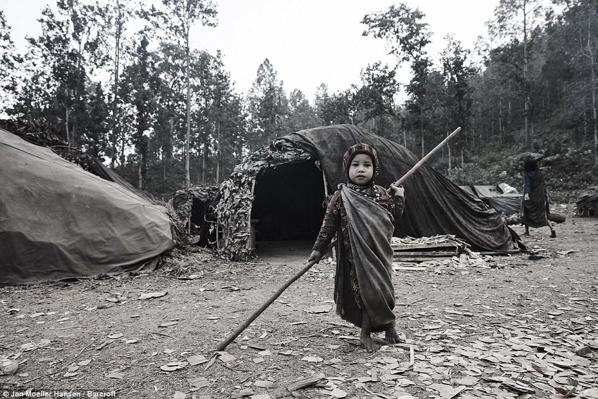 Cuoc song cua bo toc du muc Raute trong rung ram Nepal-Hinh-8