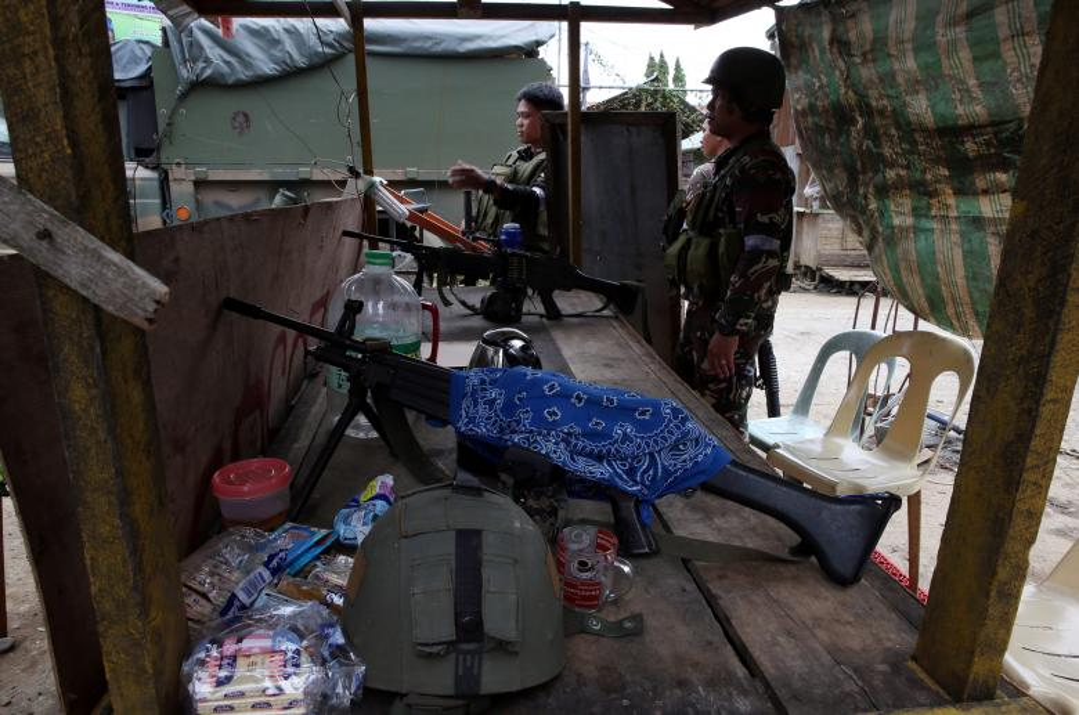 Cuoc song hoi sinh o thanh pho Marawi moi giai phong-Hinh-10