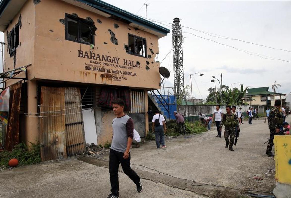 Cuoc song hoi sinh o thanh pho Marawi moi giai phong-Hinh-12