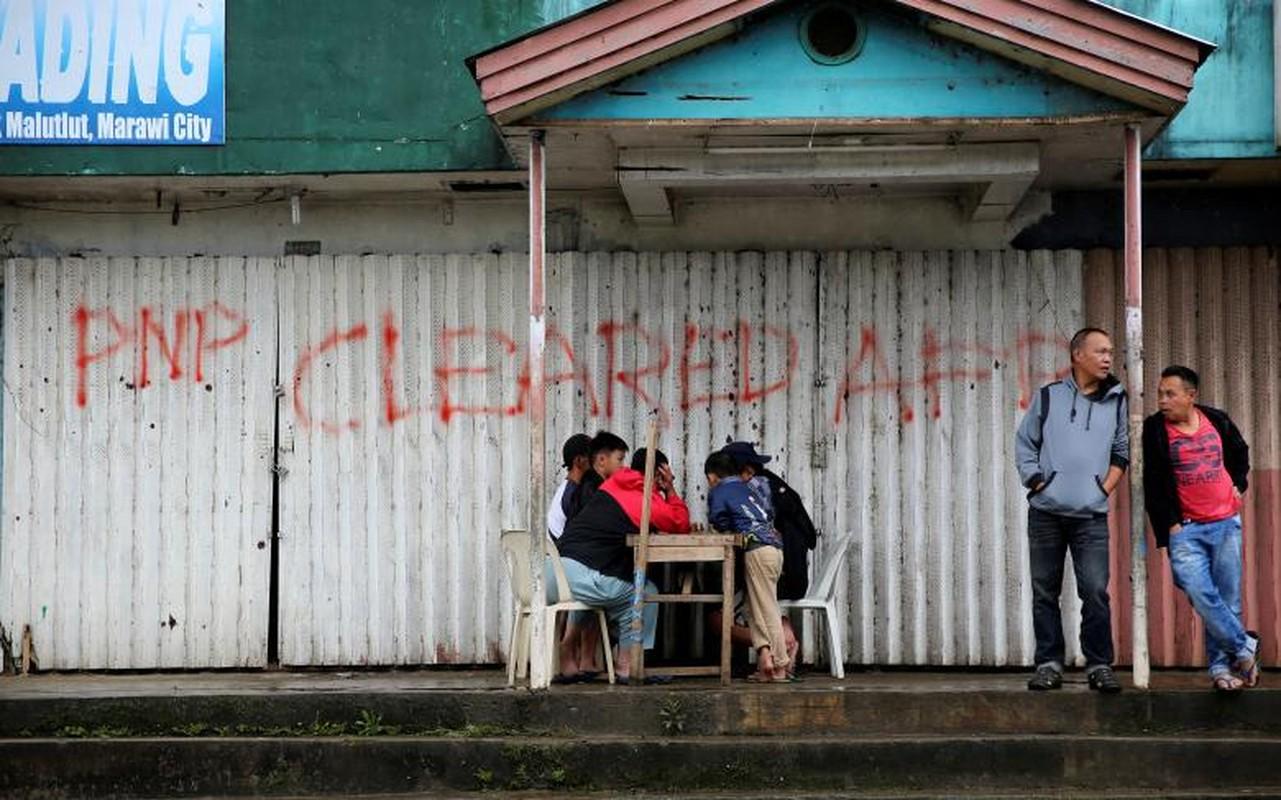 Cuoc song hoi sinh o thanh pho Marawi moi giai phong-Hinh-13