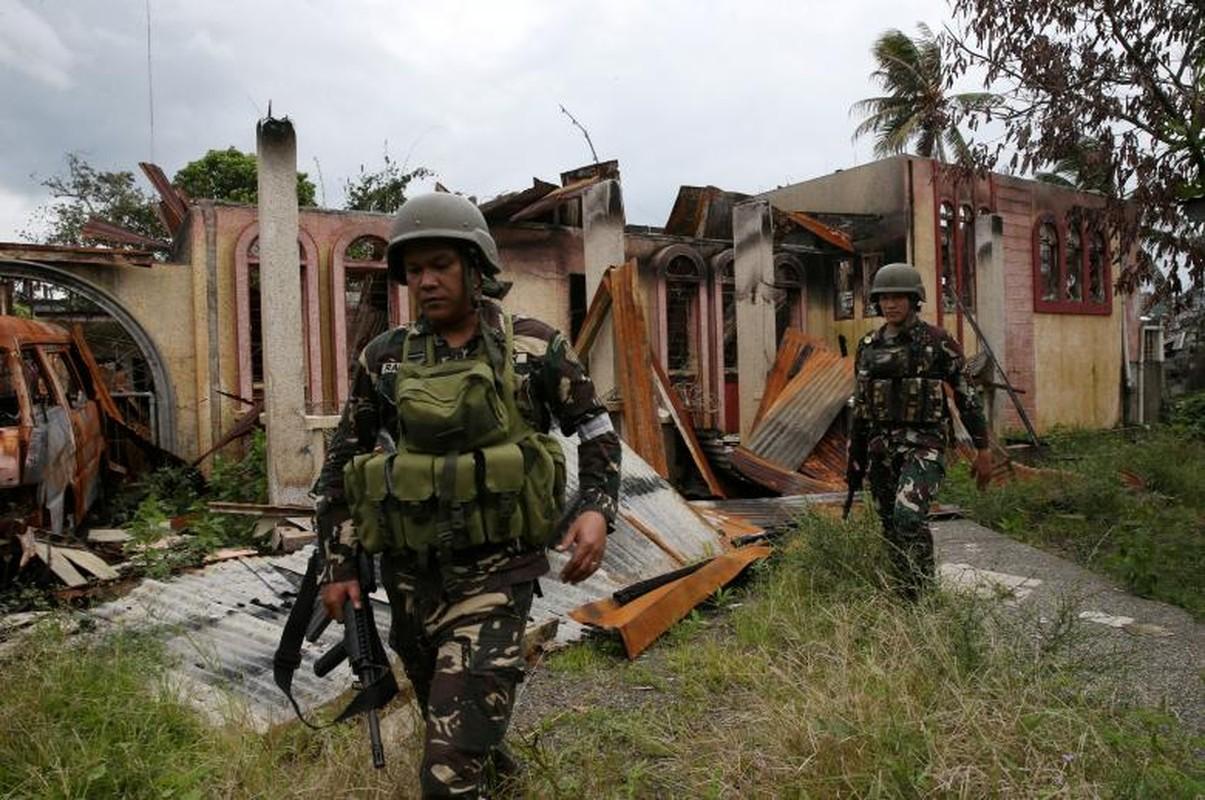 Cuoc song hoi sinh o thanh pho Marawi moi giai phong-Hinh-6
