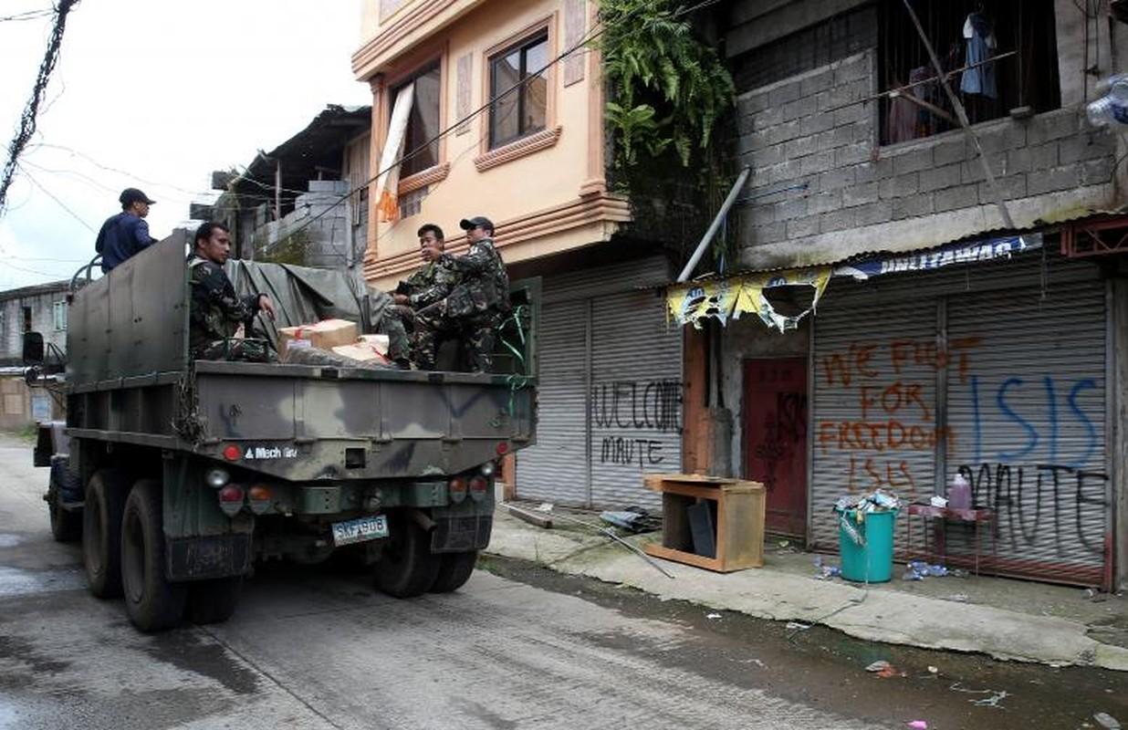 Cuoc song hoi sinh o thanh pho Marawi moi giai phong-Hinh-9