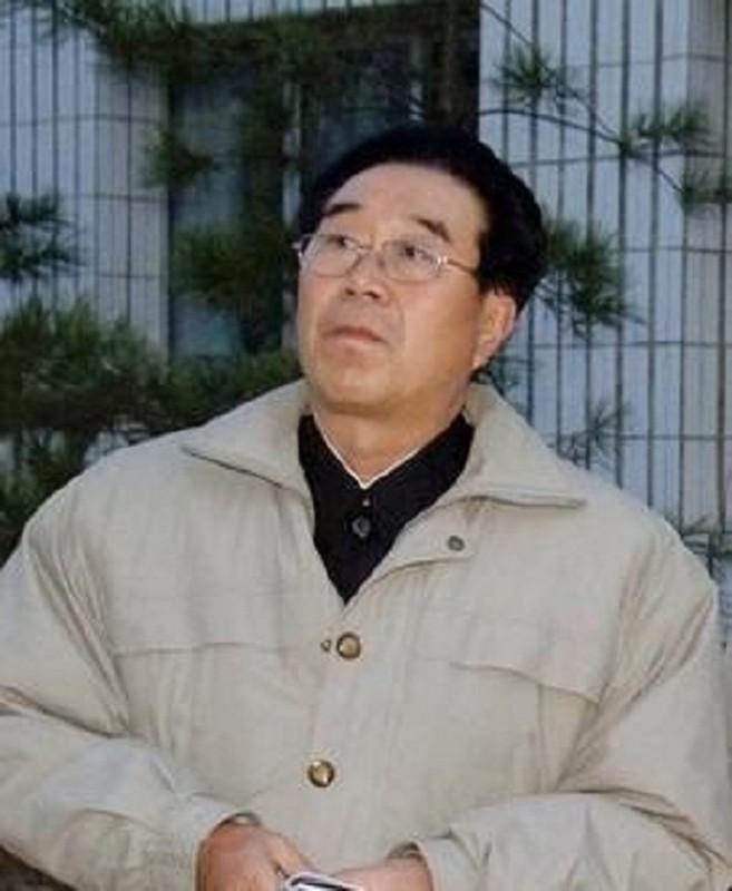 He lo doan quan chuc thap tung ong Kim Jong-un toi Viet Nam-Hinh-12