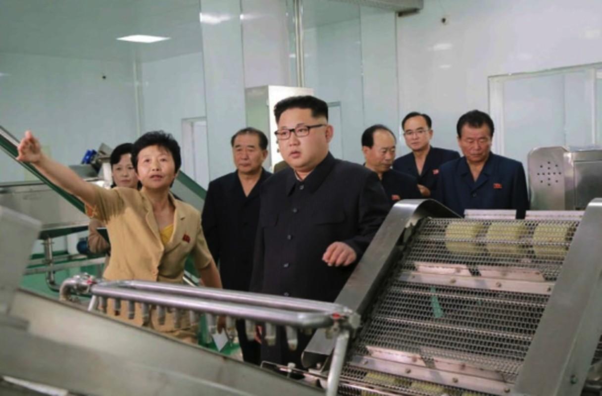 He lo doan quan chuc thap tung ong Kim Jong-un toi Viet Nam-Hinh-9