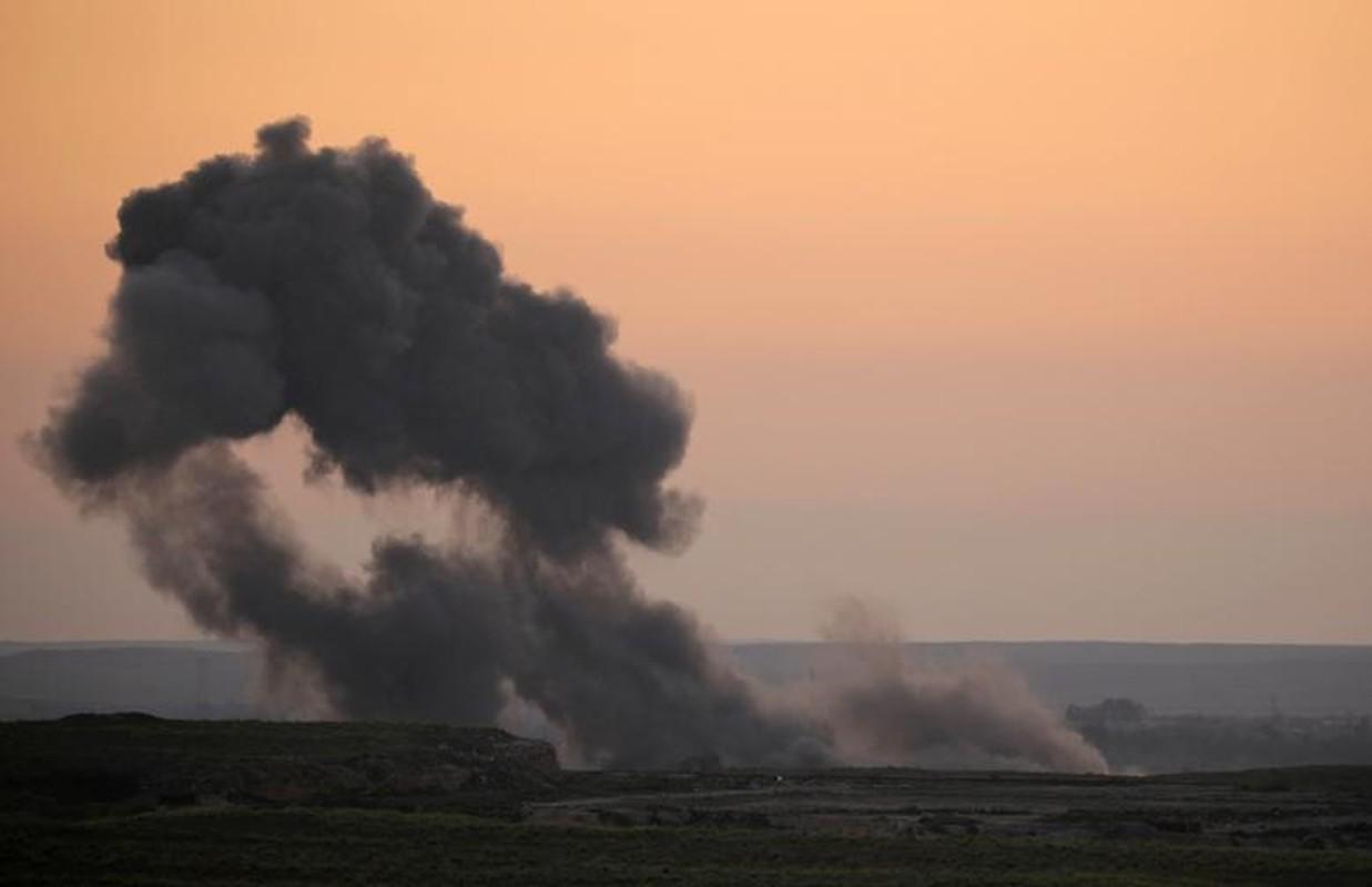 Hinh anh moi nhat trong thanh tri cuoi cung cua IS tai Syria-Hinh-12
