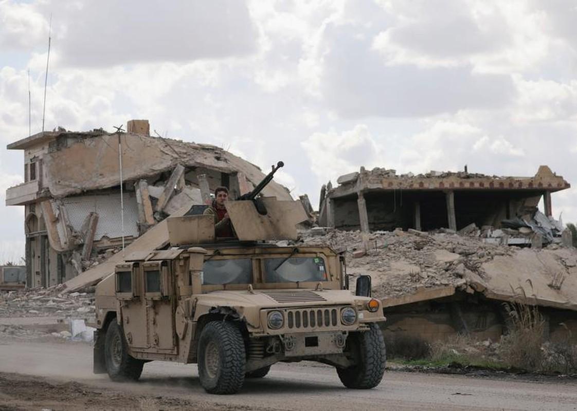Hinh anh moi nhat trong thanh tri cuoi cung cua IS tai Syria-Hinh-13