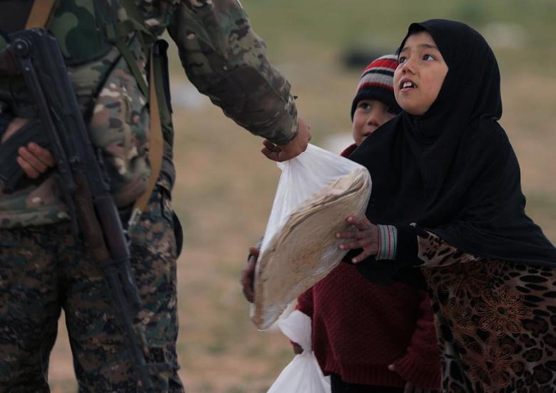 Hinh anh moi nhat trong thanh tri cuoi cung cua IS tai Syria-Hinh-4