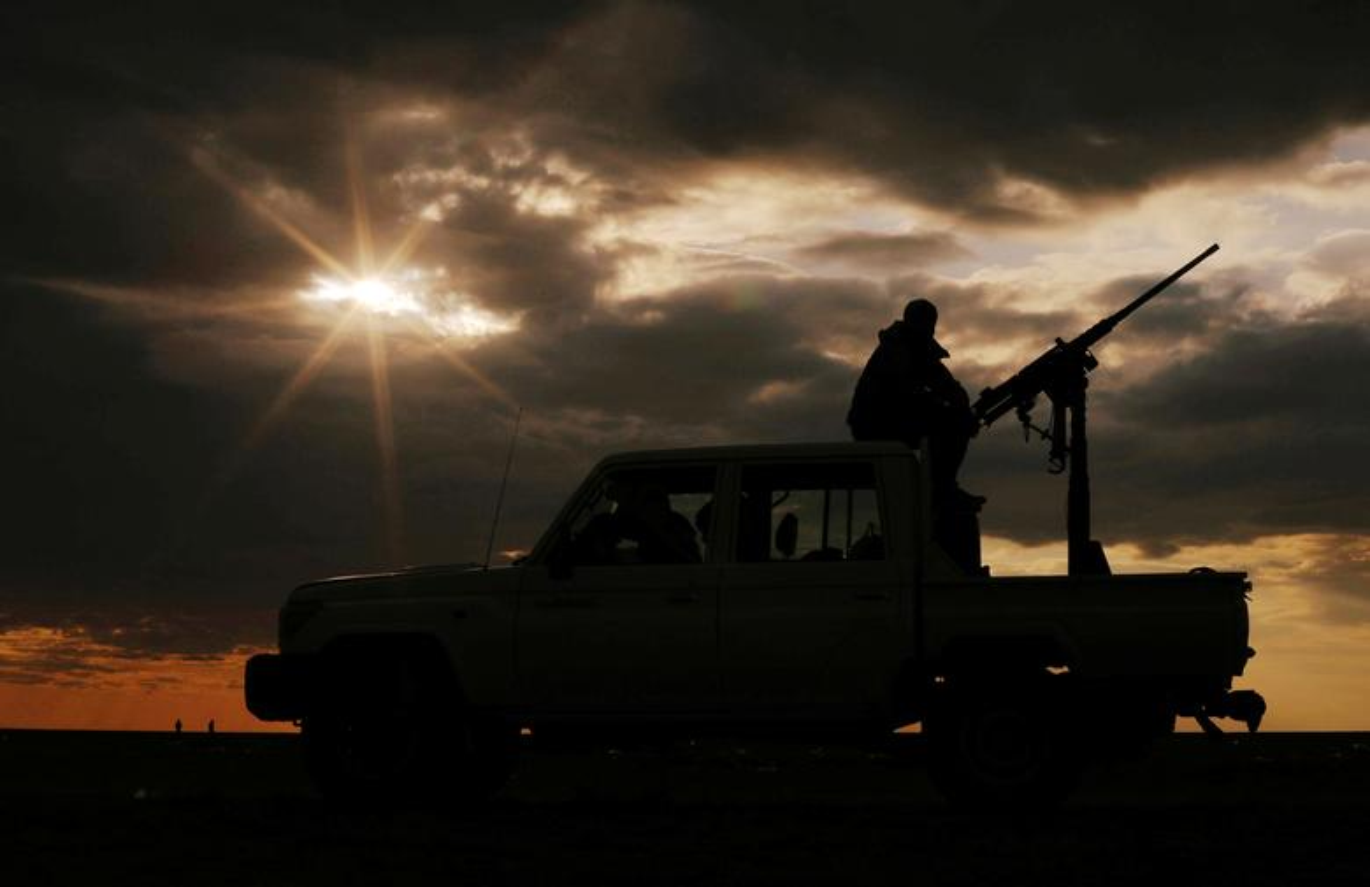 Hinh anh moi nhat trong thanh tri cuoi cung cua IS tai Syria-Hinh-6