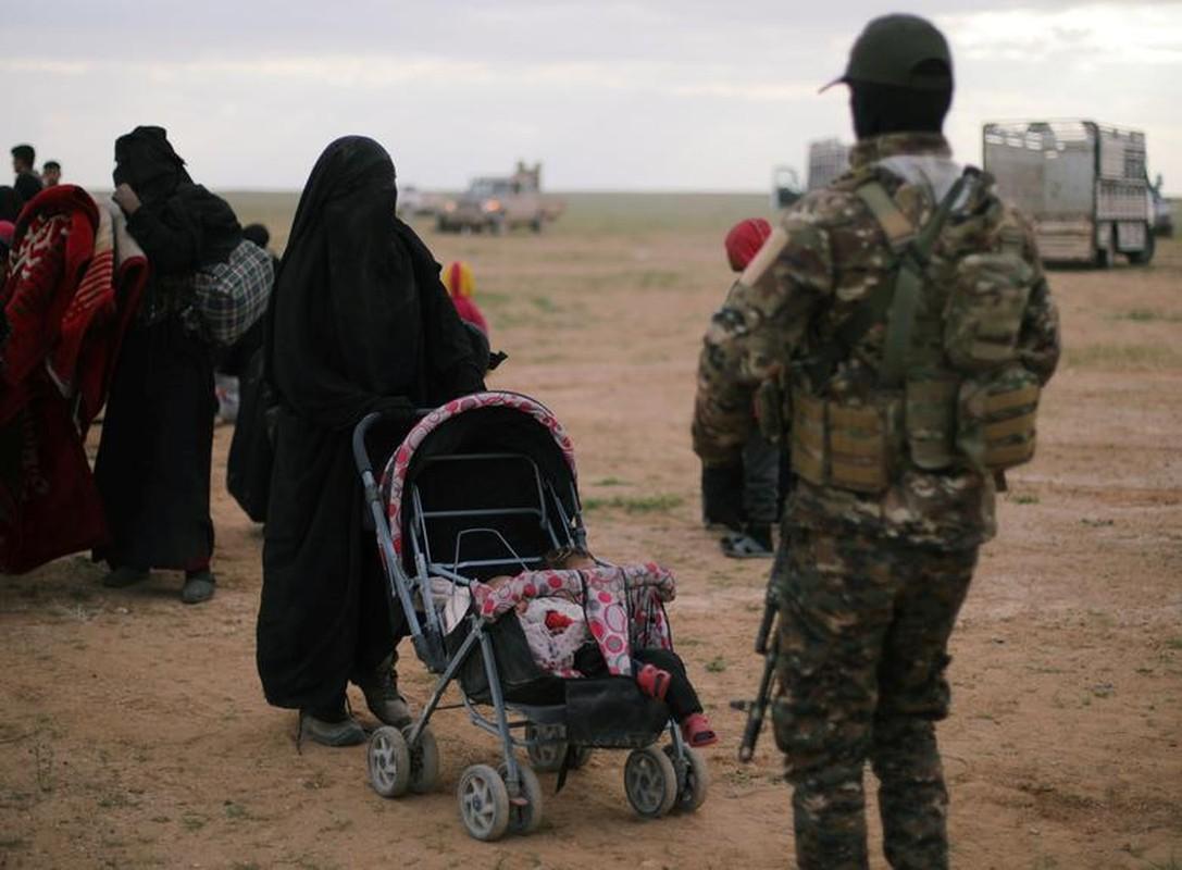 Hinh anh moi nhat trong thanh tri cuoi cung cua IS tai Syria-Hinh-7