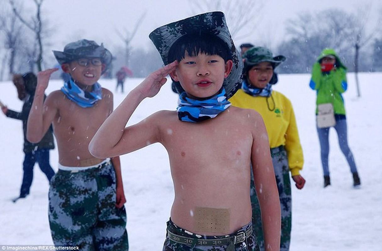 Choang vang lop dao tao nang khieu, nghe thuat cho tre em Trung Quoc-Hinh-10