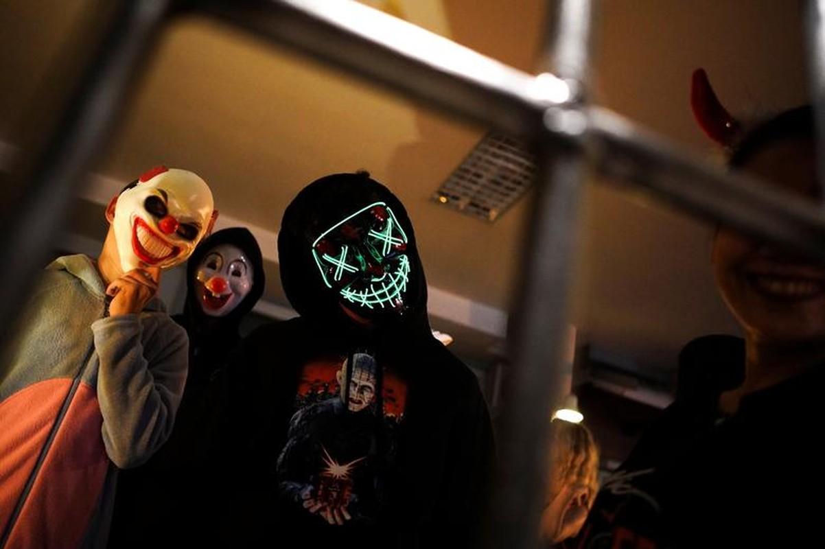 Khong khi le hoi Halloween 2019 day ma mi khap the gioi-Hinh-14