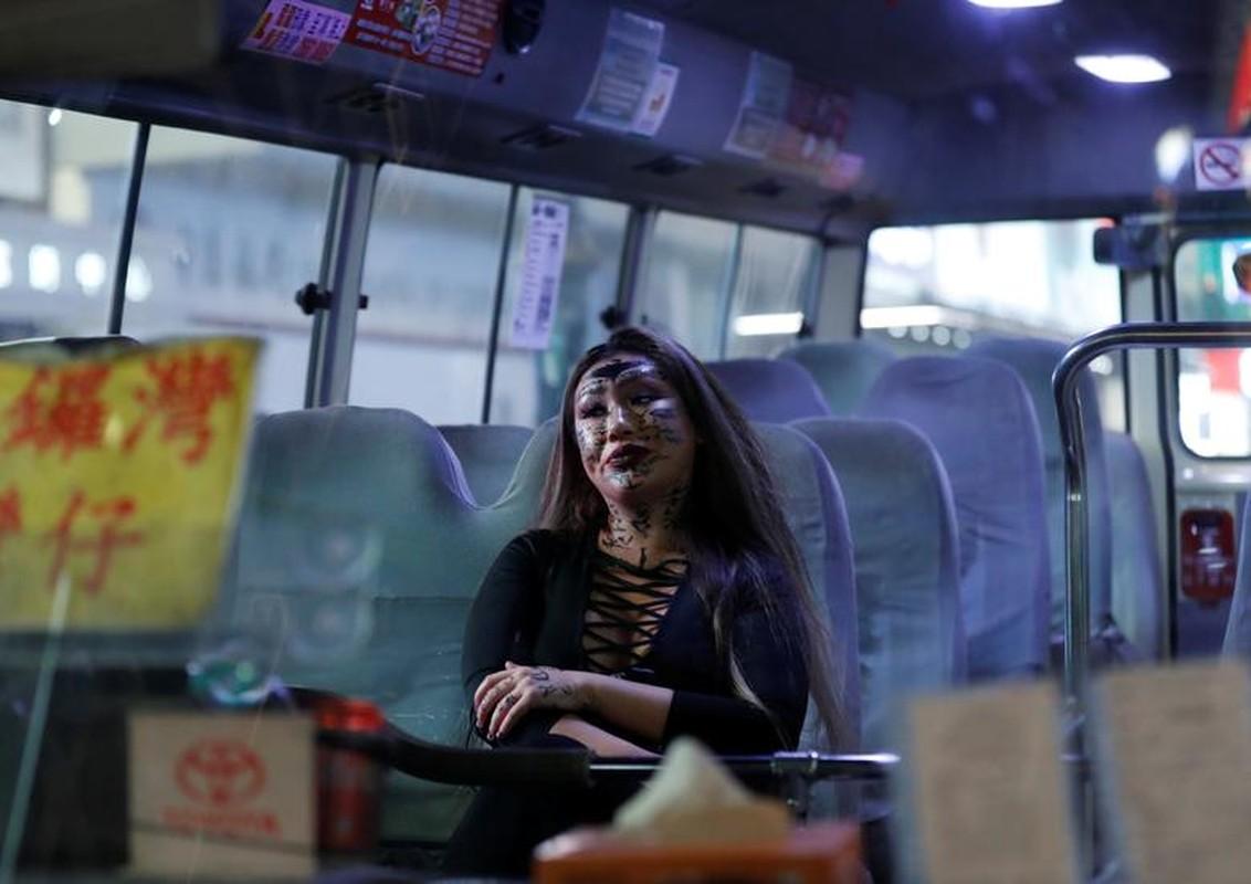 Khong khi le hoi Halloween 2019 day ma mi khap the gioi-Hinh-5