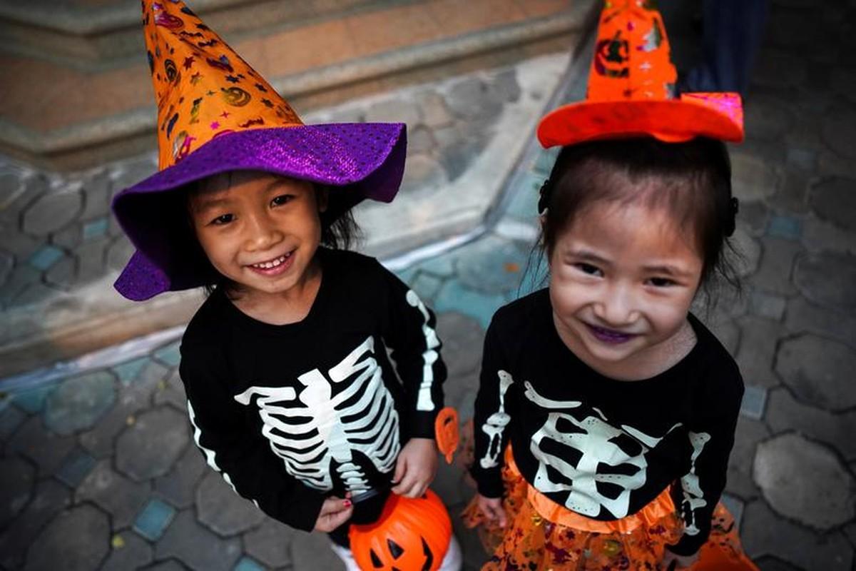 Khong khi le hoi Halloween 2019 day ma mi khap the gioi-Hinh-7