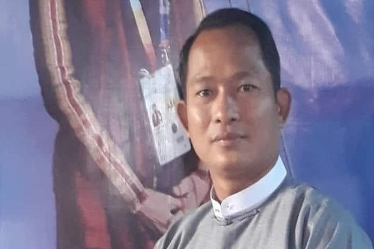 Chinh tri gia Myanmar vua tu vong sau khi bi bat giu la ai?