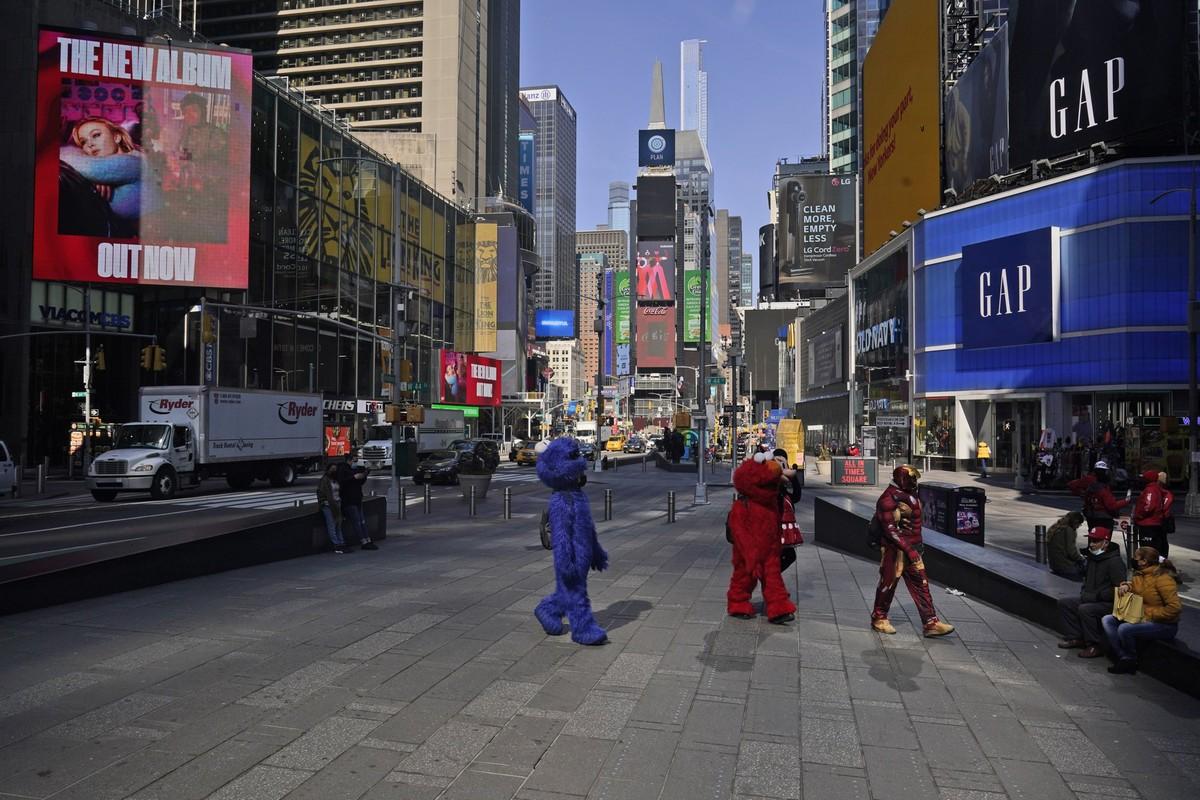 Bat ngo cuoc song o New York sau mot nam dich COVID-19 hoanh hanh-Hinh-7