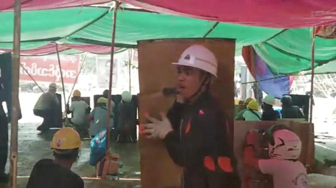 Bieu tinh o Myanmar: Vi sao ban bo thiet quan luat tai Yangon?-Hinh-7