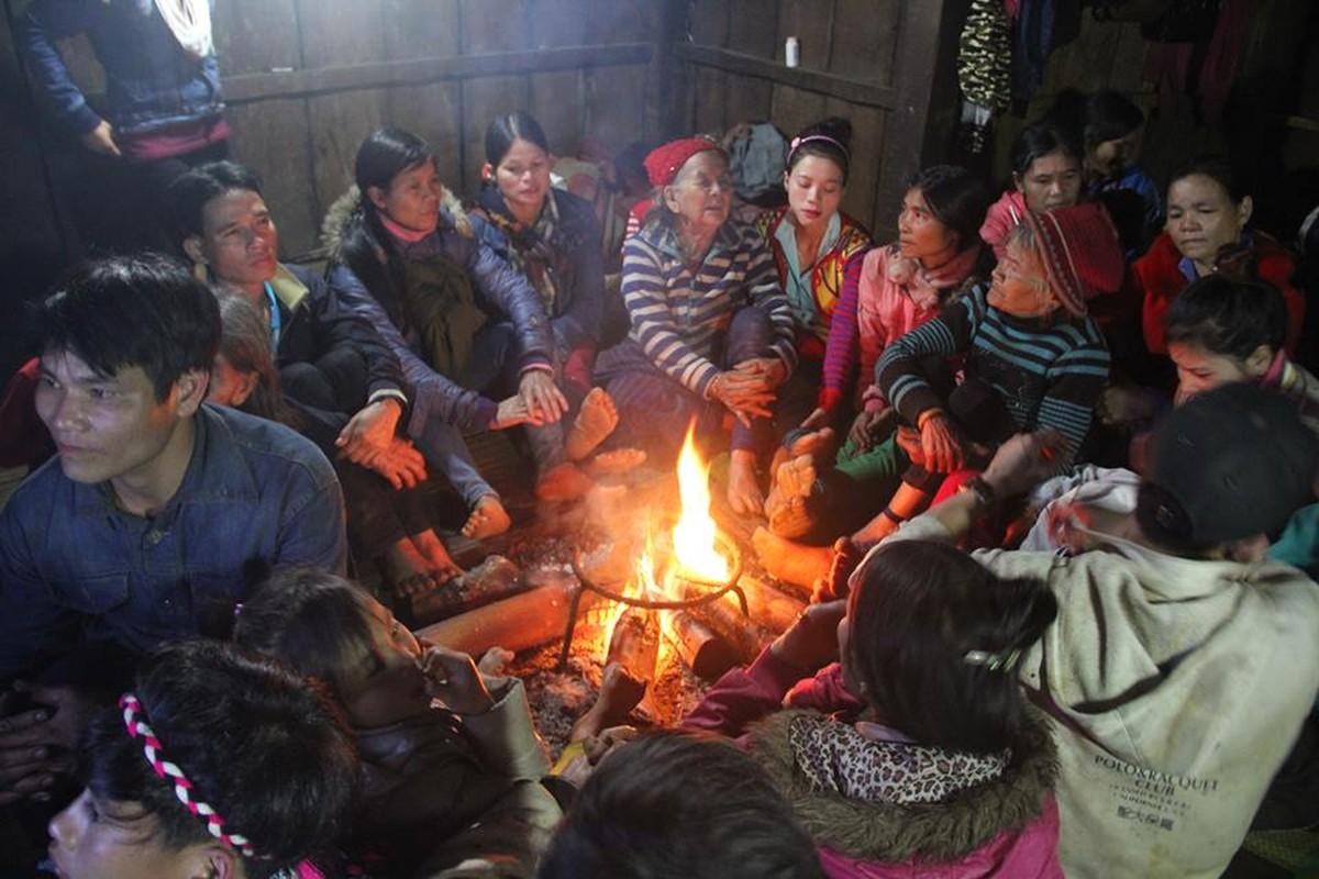 Anh: Dieu dac biet trong le dam trau o Quang Nam-Hinh-7