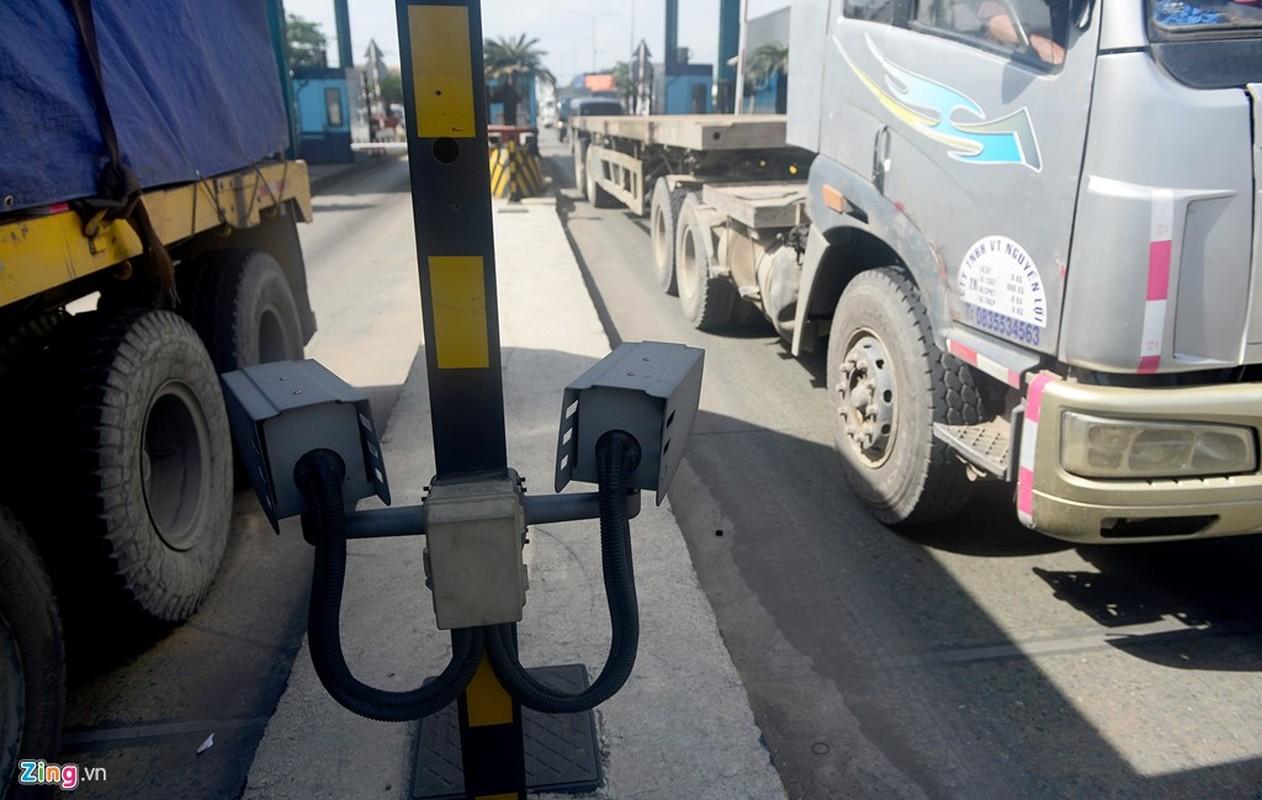 Anh: Tram can xe tu dong 25 ty lam xong bo hoang o Sai Gon-Hinh-3