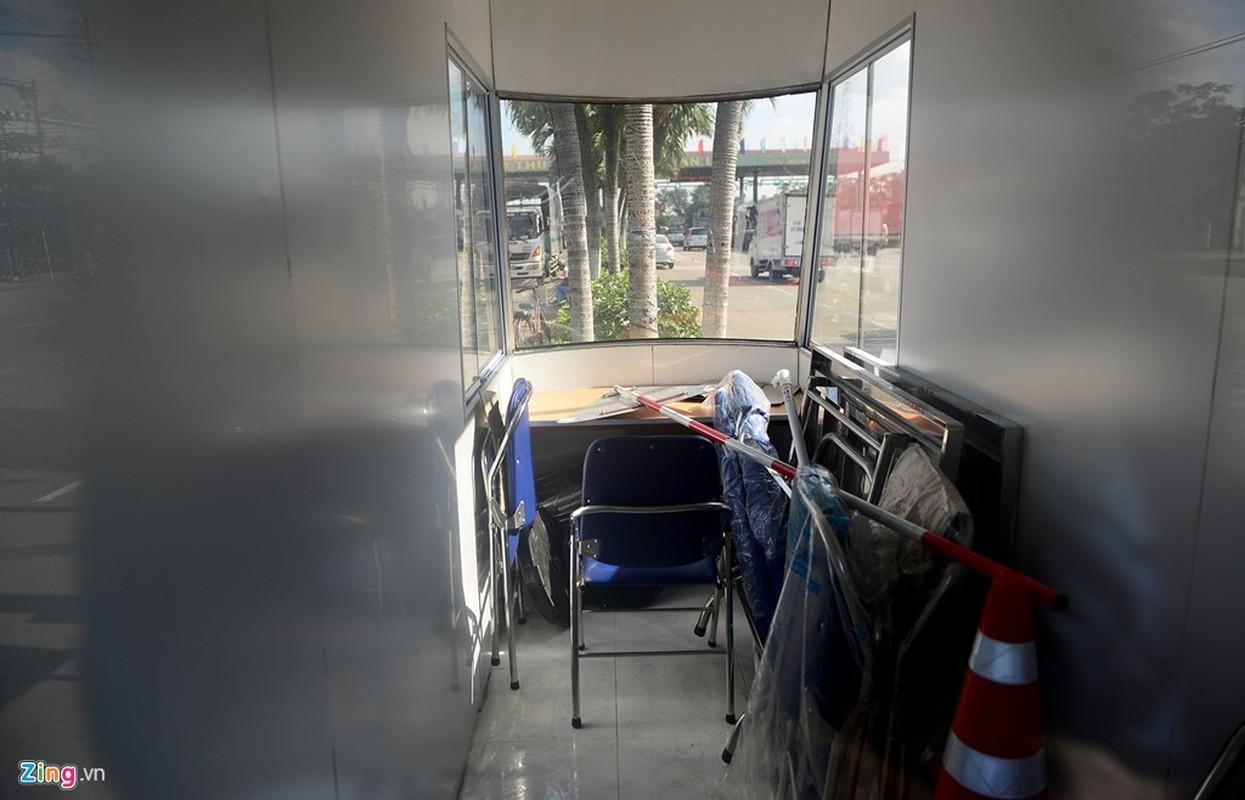 Anh: Tram can xe tu dong 25 ty lam xong bo hoang o Sai Gon-Hinh-5
