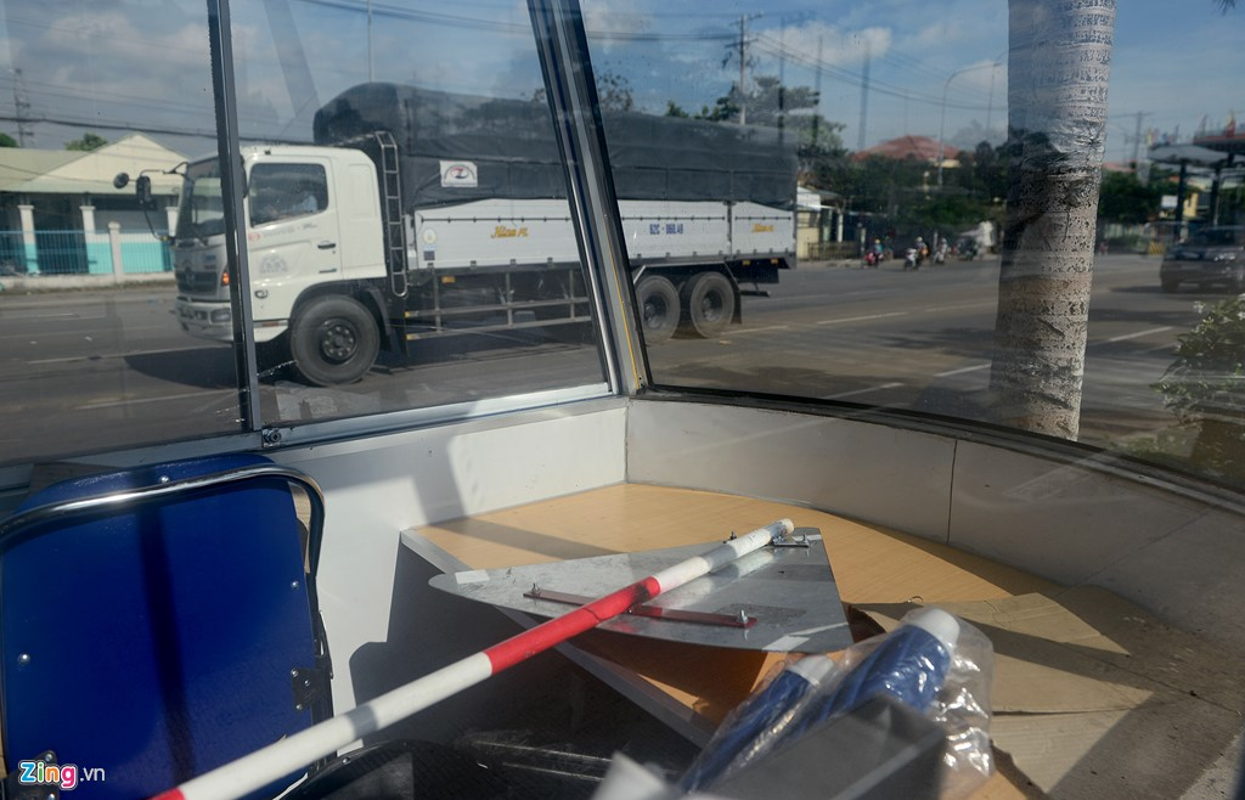 Anh: Tram can xe tu dong 25 ty lam xong bo hoang o Sai Gon-Hinh-6
