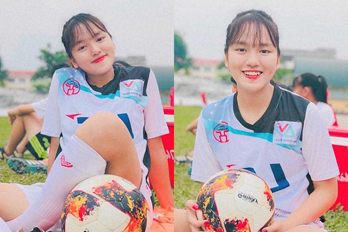Xon xao nhan sac bong hong moi giua rung hoa cua tuyen U19 nu Viet Nam-Hinh-5