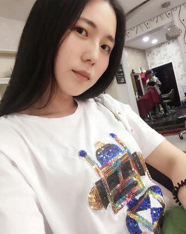 Bi nguoi yeu xi nhuc ngoai hinh, nu sinh Trung Quoc quyet giam can hoa hot girl-Hinh-5