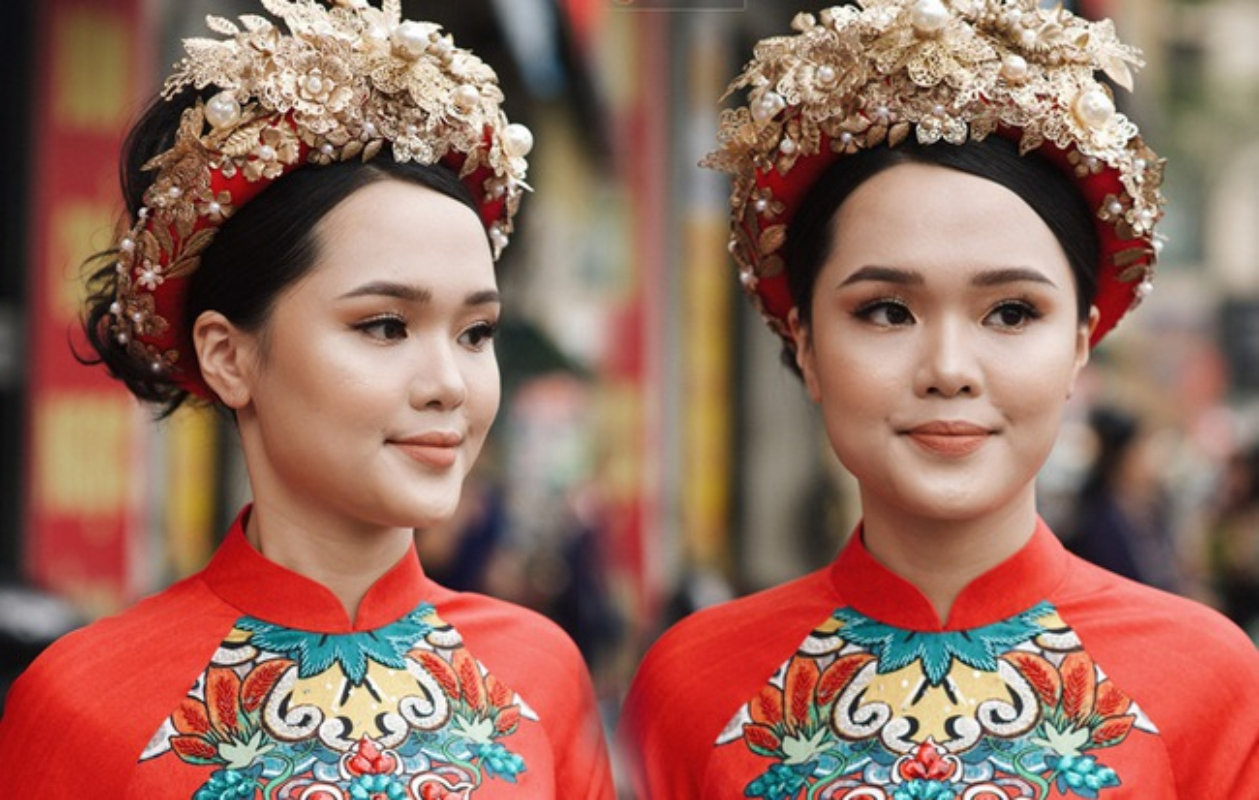 "Bien thanh ""ba co"", vo Duy Manh len tieng benh vuc make up"