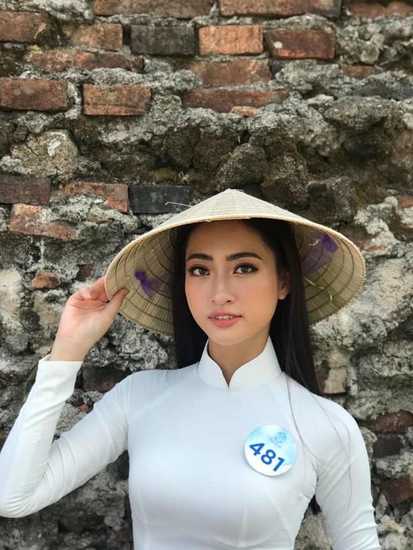 Thi Miss World, Luong Thuy Linh co vuot ky tich cua Do My Linh, Lan Khue?-Hinh-2