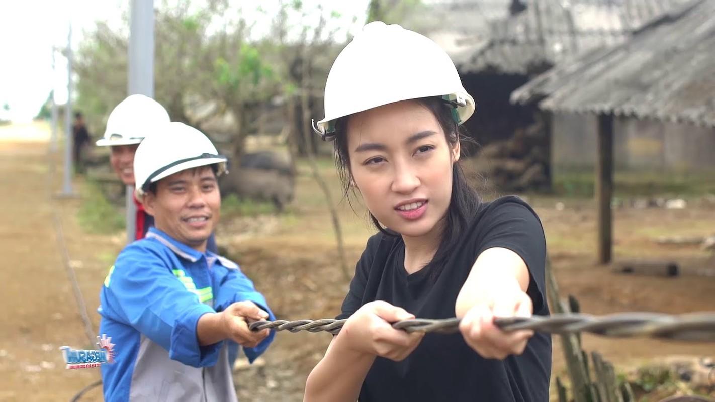 Thi Miss World, Luong Thuy Linh co vuot ky tich cua Do My Linh, Lan Khue?-Hinh-6