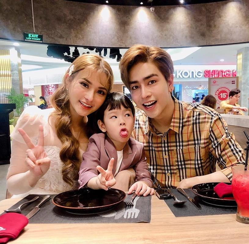 Chong Thu Thuy the nao sao on ao bao hanh con rieng cua vo?-Hinh-10