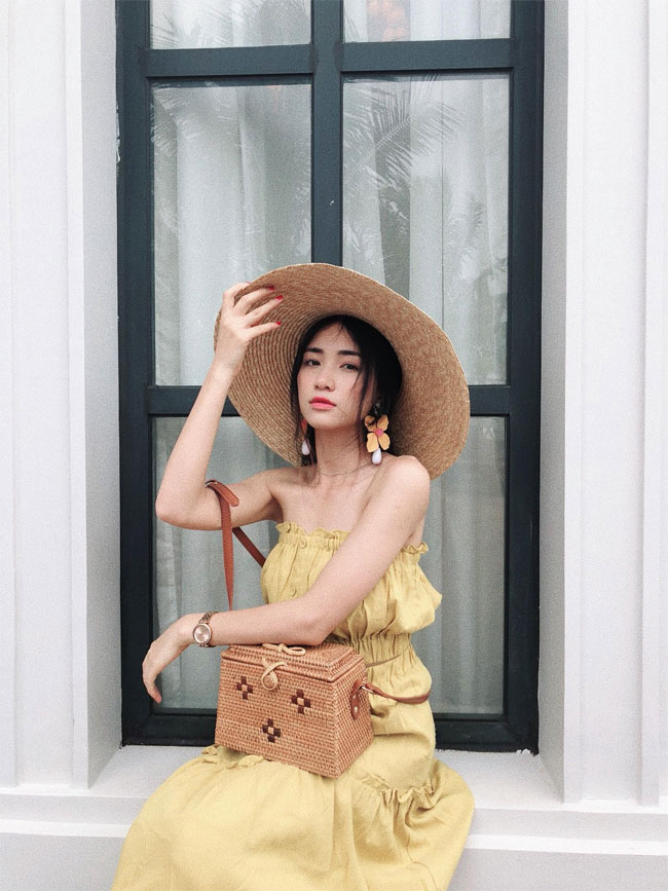 Nhin lai chuyen tinh cua Hoa Minzy va ban trai dai gia Minh Hai-Hinh-6