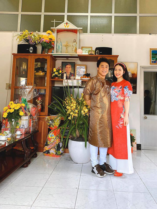 Nhin lai chuyen tinh cua Hoa Minzy va ban trai dai gia Minh Hai-Hinh-7