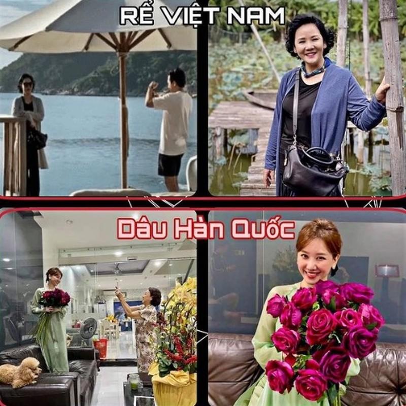 """Doi thuong cua """"bo gia"""" Tran Thanh ben vo ca si xinh dep-Hinh-8"""