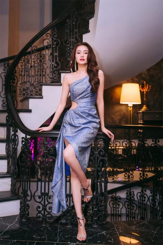 """Ninh Duong Lan Ngoc """"lot xac"""" xinh dep nho thoi trang quyen ru-Hinh-9"""