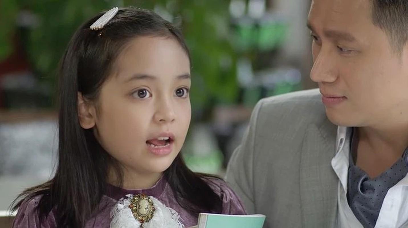 """""""Con gai Viet Anh"""" trong """"Huong duong nguoc nang"""" dung chuan tieu my nhan-Hinh-2"""