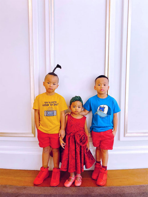 Dan con nuoi mac sanh dieu, nhu thien than cua NTK Do Manh Cuong-Hinh-3
