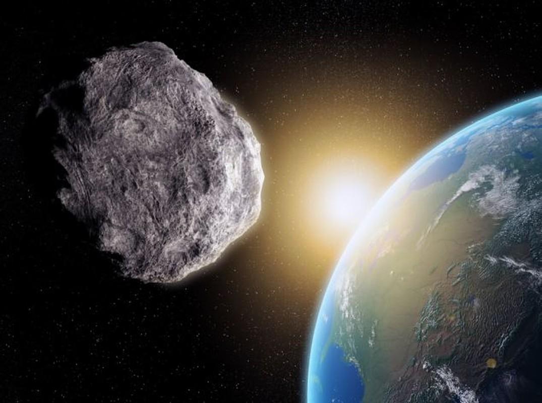 Tau NASA lay mau tieu hanh tinh Bennu mat... 5 giay-Hinh-3