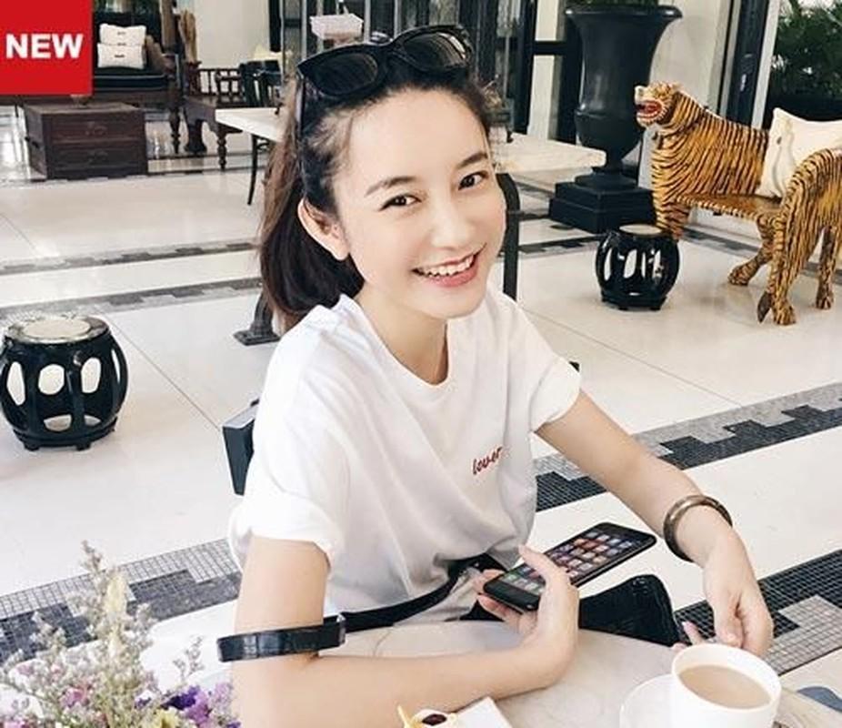 "Gout thoi trang ""xanh tuoi mon mon"" cua ""Tuesday"" chu tich Taobao ly giai suc hut kho cuong-Hinh-13"