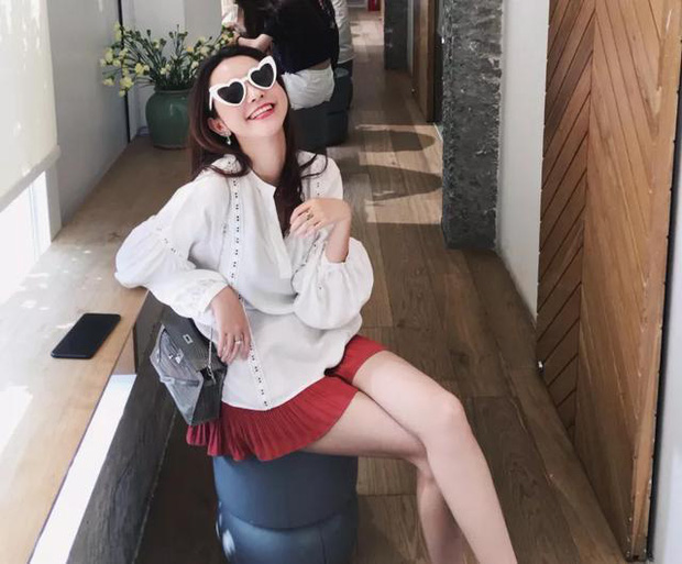 "Gout thoi trang ""xanh tuoi mon mon"" cua ""Tuesday"" chu tich Taobao ly giai suc hut kho cuong-Hinh-18"
