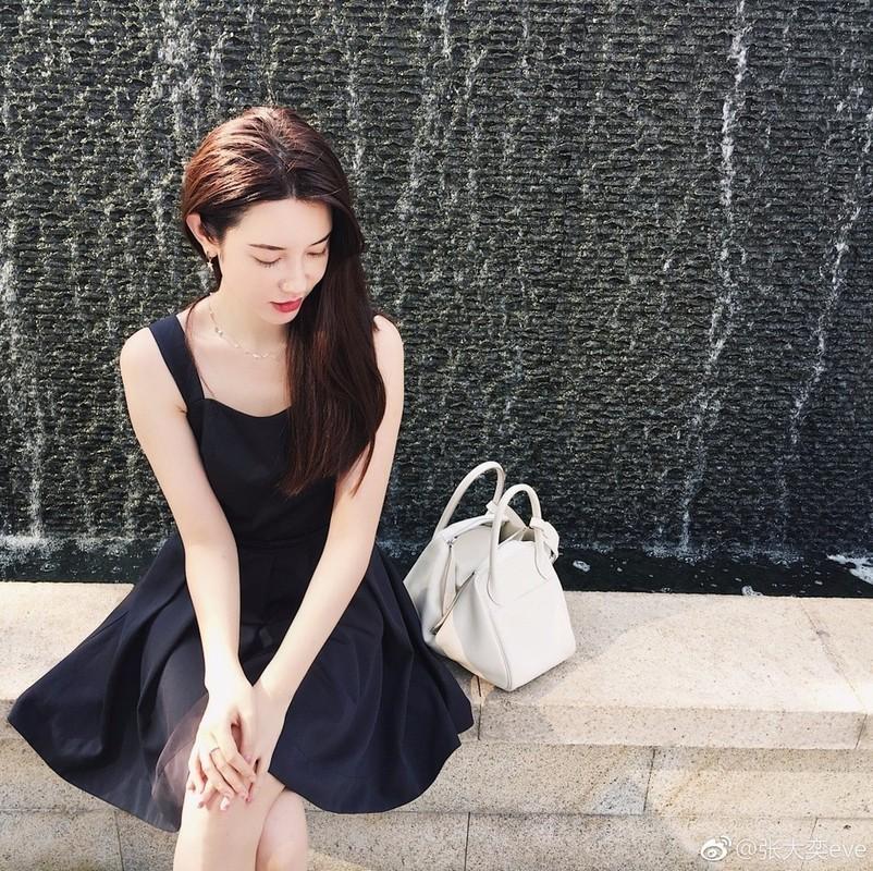 "Gout thoi trang ""xanh tuoi mon mon"" cua ""Tuesday"" chu tich Taobao ly giai suc hut kho cuong-Hinh-8"
