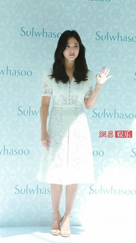 Song Hye Kyo kin dao hap dan, dung hoi Hyun Bin me man-Hinh-6