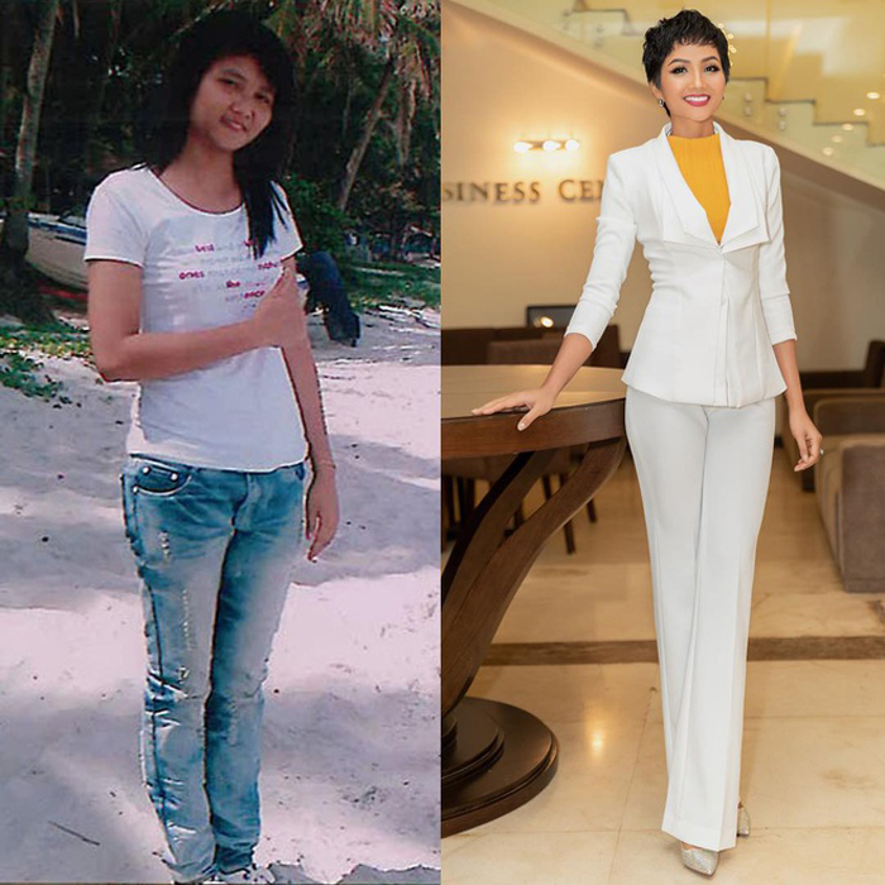 "Bat trend Thu thach 10 nam, sao Viet khoe ""day thi thanh cong"" xuat sac-Hinh-2"