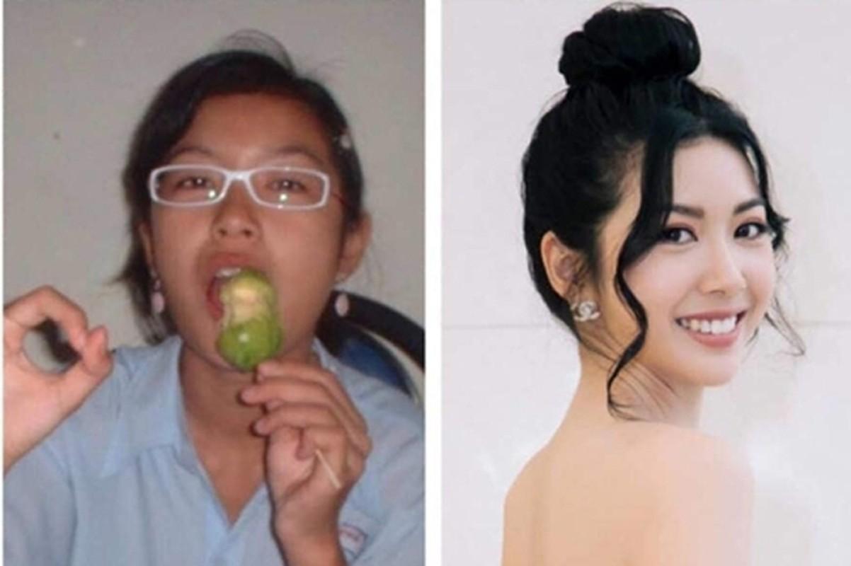 "Bat trend Thu thach 10 nam, sao Viet khoe ""day thi thanh cong"" xuat sac-Hinh-5"