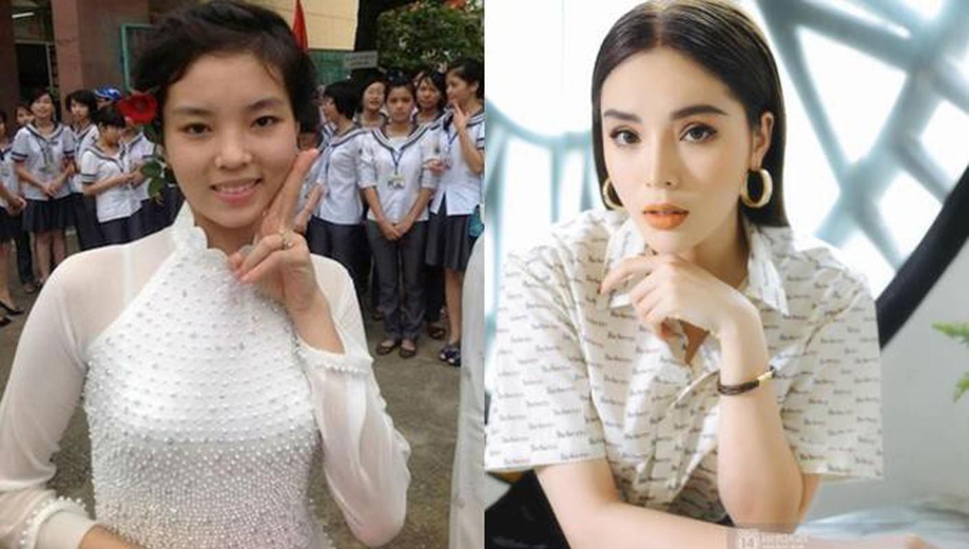 "Bat trend Thu thach 10 nam, sao Viet khoe ""day thi thanh cong"" xuat sac-Hinh-6"