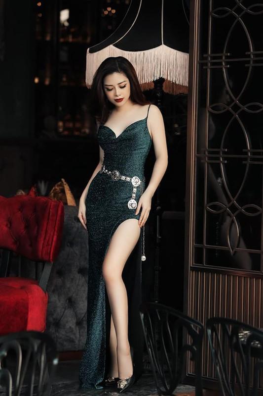 Duong Hoang Yen sexy, trai nguoc hoan toan hinh anh trong Sao Nhap Ngu-Hinh-7